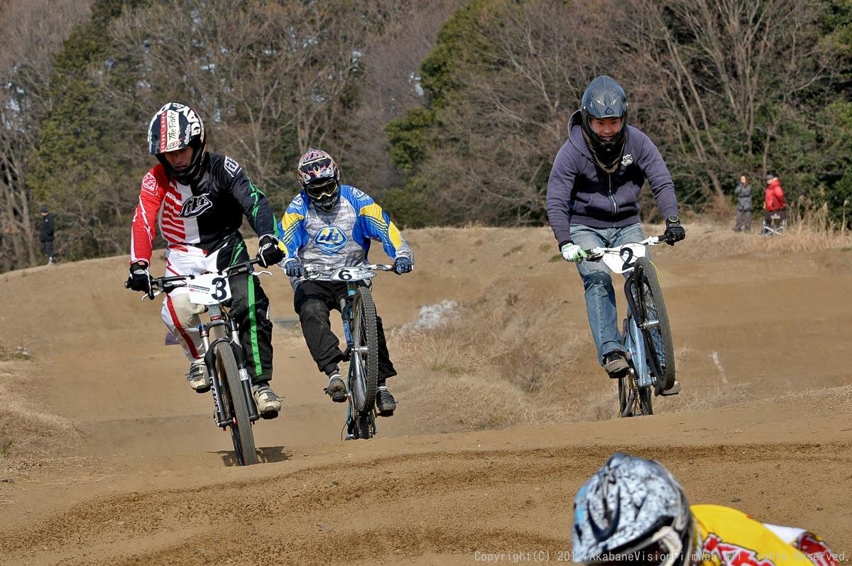 2011JOSF緑山オープニングレース(1月定期戦)VOL18:各クラス予選その5_b0065730_6271521.jpg