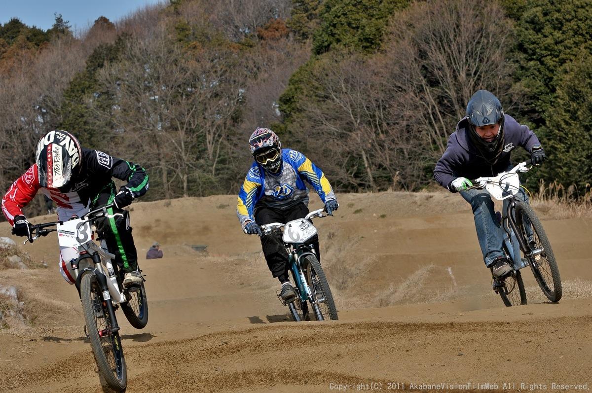 2011JOSF緑山オープニングレース(1月定期戦)VOL18:各クラス予選その5_b0065730_6273069.jpg