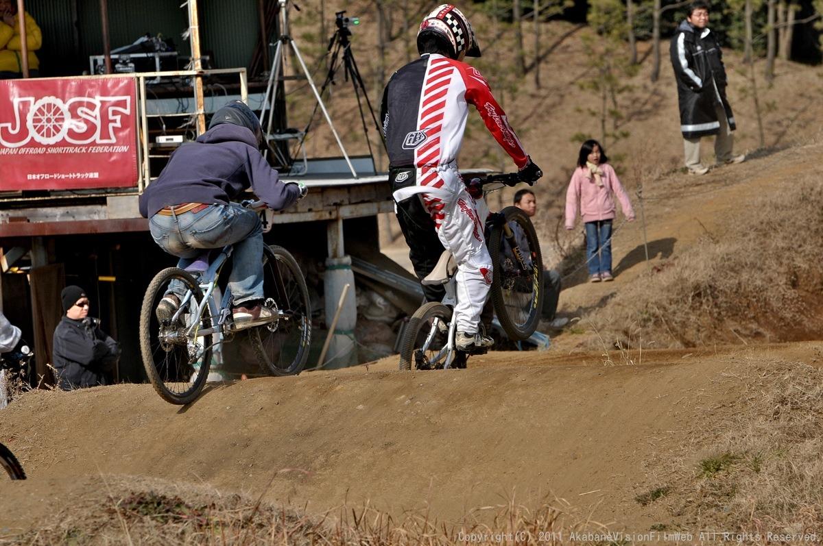 2011JOSF緑山オープニングレース(1月定期戦)VOL18:各クラス予選その5_b0065730_628555.jpg