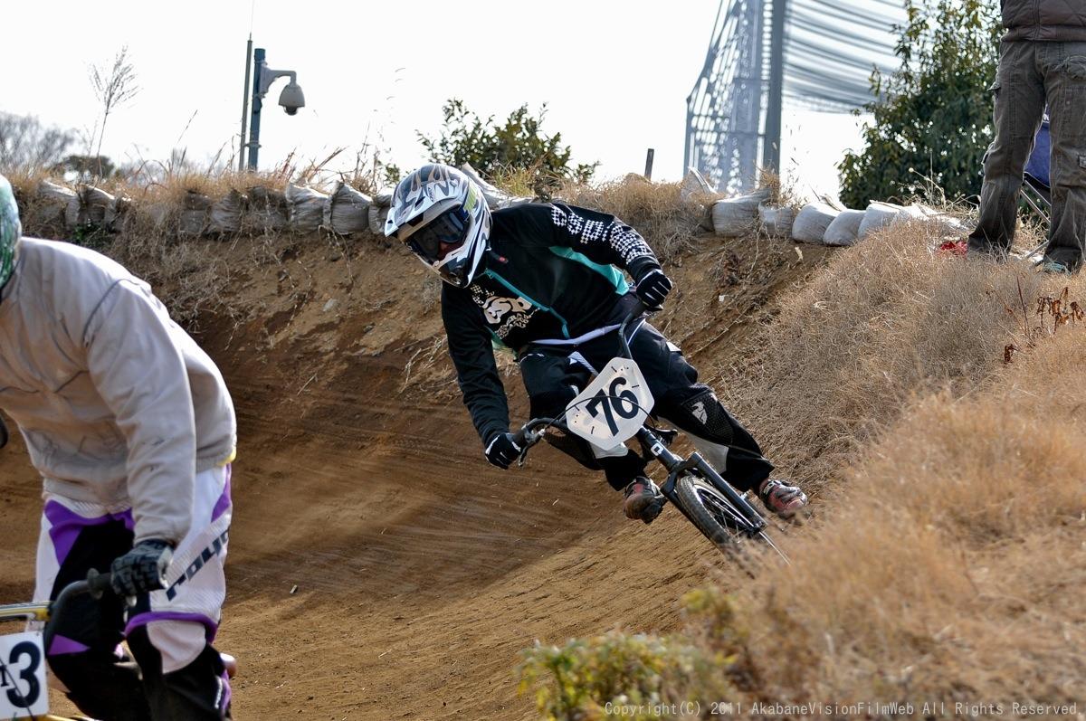 2011JOSF緑山オープニングレース(1月定期戦)VOL18:各クラス予選その5_b0065730_684168.jpg