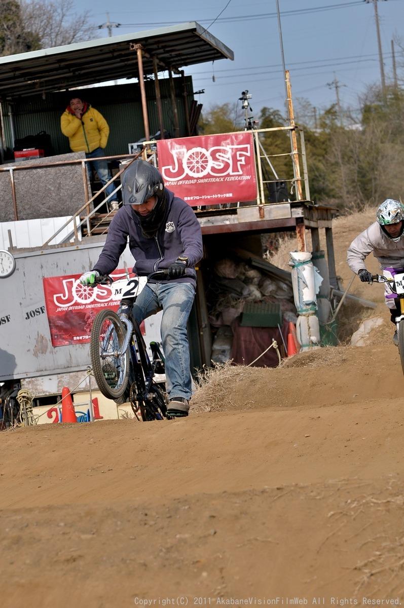 2011JOSF緑山オープニングレース(1月定期戦)VOL18:各クラス予選その5_b0065730_692553.jpg