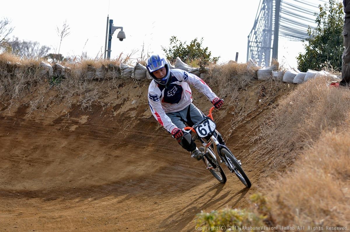 2011JOSF緑山オープニングレース(1月定期戦)VOL18:各クラス予選その5_b0065730_69460.jpg