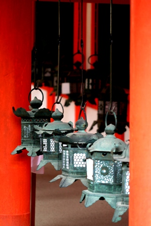 藤波の花は盛りになりにけり平城の都を思ほすや君 _b0048834_724636.jpg
