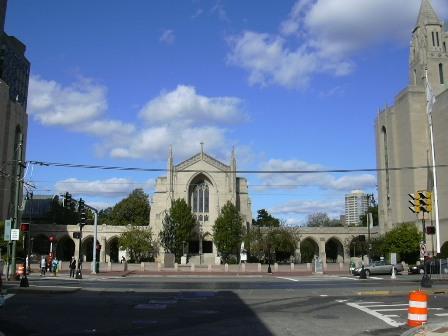 ボストン大学リエゾンオフィスに行ってきた_f0138645_1936217.jpg