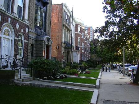 ボストン大学リエゾンオフィスに行ってきた_f0138645_19392255.jpg
