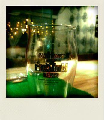 生ビール、入りました!_d0178865_2331984.jpg