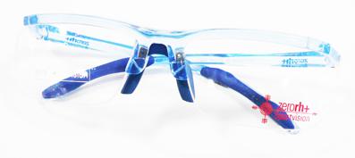 Zerorh+ LUX FLAT新色・クリスタルブルー発売開始!_c0003493_10594135.jpg