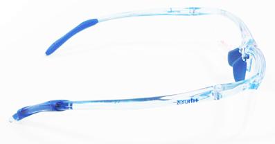 Zerorh+ LUX FLAT新色・クリスタルブルー発売開始!_c0003493_11058.jpg