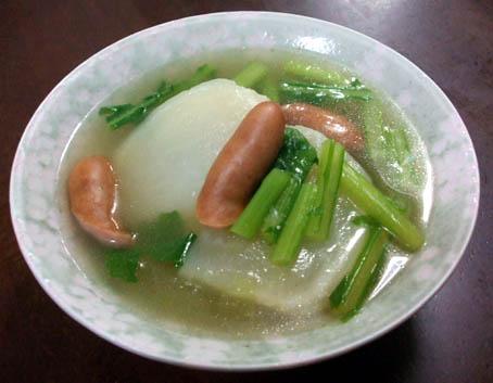 かぶのスープ_f0019498_18575095.jpg
