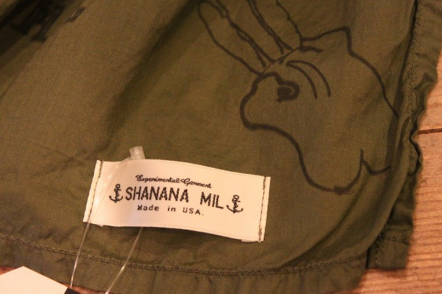 SHANANA MILL      2011 S/S  part2_d0121303_1803377.jpg