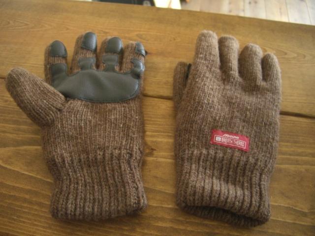 誰か手袋忘れてますよ~!_a0164918_10402956.jpg