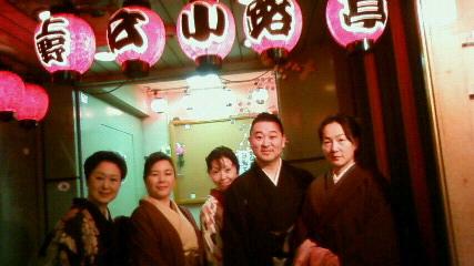 楽京さんの独演会_f0140343_2252990.jpg