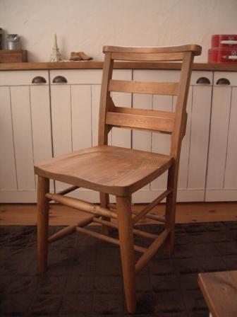 待望の椅子 と 仲間との時間♪_e0192860_19323275.jpg
