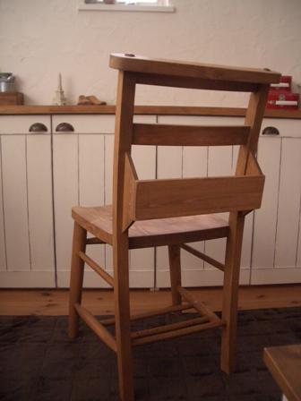 待望の椅子 と 仲間との時間♪_e0192860_19325810.jpg