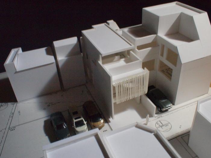 「浅草の家」既存解体・基本設計_f0230666_18183161.jpg