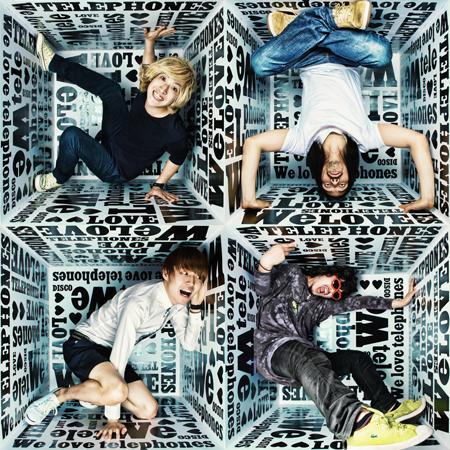 the telephones、6月に『We Love JAPAN!!! Tour ~season 3~』の開催が決定_e0197970_10291844.jpg