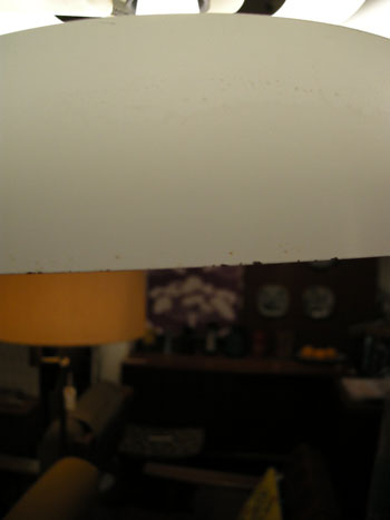 Pendant lamp (DENMARK)_c0139773_18585168.jpg