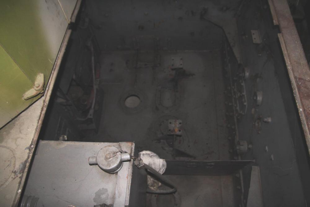 IV号戦車の内部_f0145483_22423486.jpg