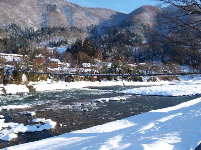 日本列島横断----白川郷へ!!_c0179785_6261033.jpg