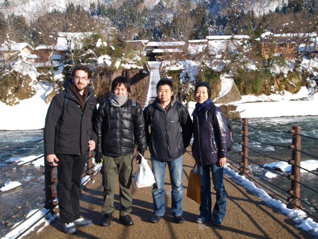 日本列島横断----白川郷へ!!_c0179785_626653.jpg