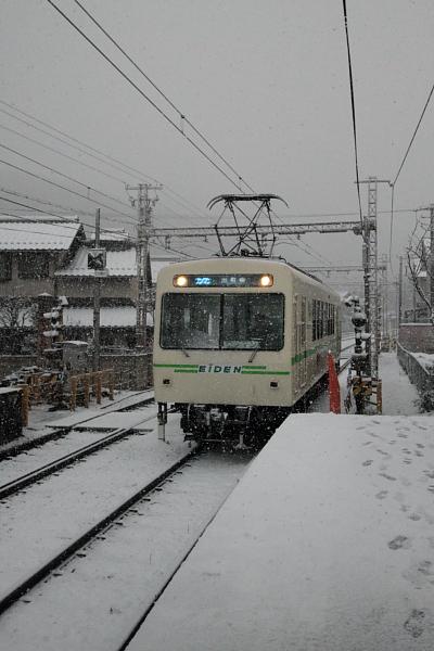 雪の蓮華寺_e0051888_21132157.jpg