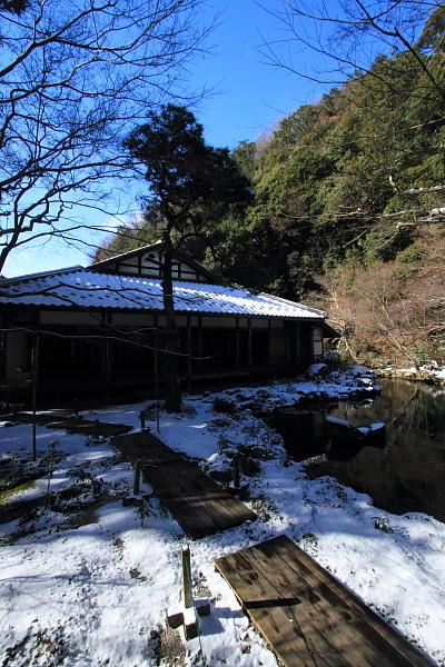 雪の蓮華寺_e0051888_2164781.jpg
