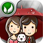 iPhone無料アプリ|The Rainy Day_d0174998_14295817.jpg