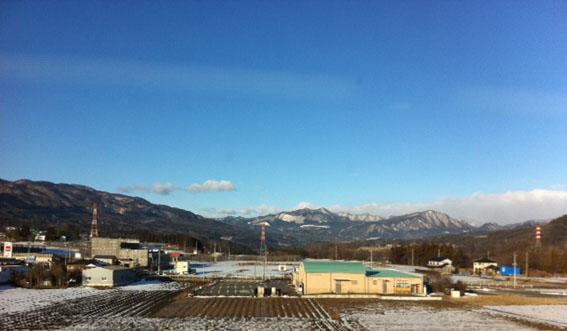 豪雪、快晴、雪、快晴_e0054299_10402134.jpg