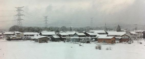 豪雪、快晴、雪、快晴_e0054299_10405626.jpg