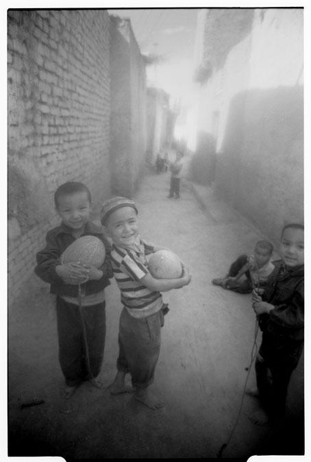 新疆ウイグル自治区カシュガル-70_a0155213_19283786.jpg
