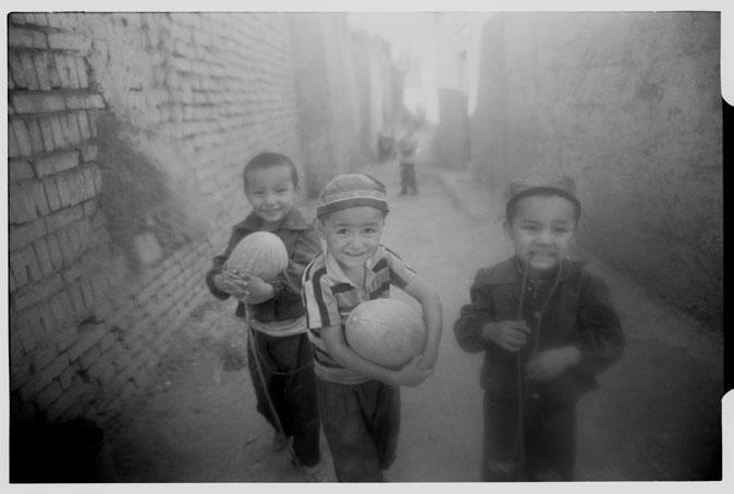 新疆ウイグル自治区カシュガル-71_a0155213_1930815.jpg