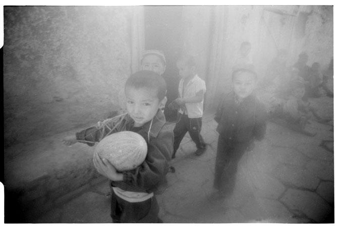 新疆ウイグル自治区カシュガル-72_a0155213_1931355.jpg