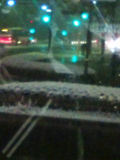 雪化粧した平和大通り_e0094315_2035624.jpg