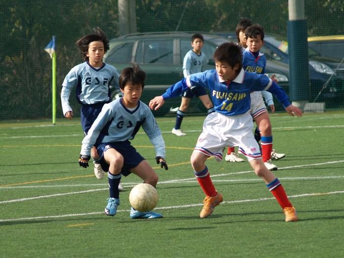 A-LINEリーグ(6年生)_a0109316_21232112.jpg