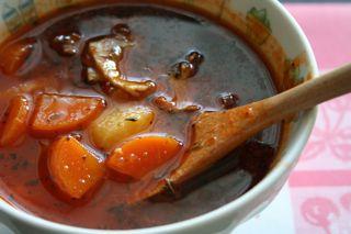お豆いりトマトスープ_d0026822_14301694.jpg