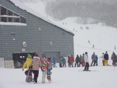秋田県由利本荘市のスキー場だより_b0084826_914520.jpg