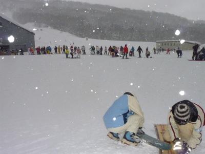 秋田県由利本荘市のスキー場だより_b0084826_921634.jpg