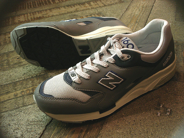 new products 2e2d4 baf64 new balance [MC1600] LIMITED EDITION !! : HOME TOWN STORE ...