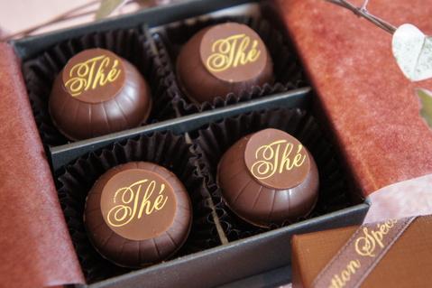 2月のお菓子教室 メニュー  チョコレート チョコレート♡_d0210450_22224139.jpg