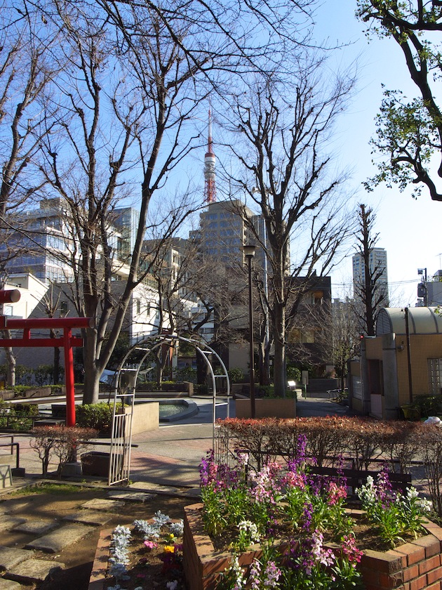 東京タワー1952_f0070556_12586.jpg