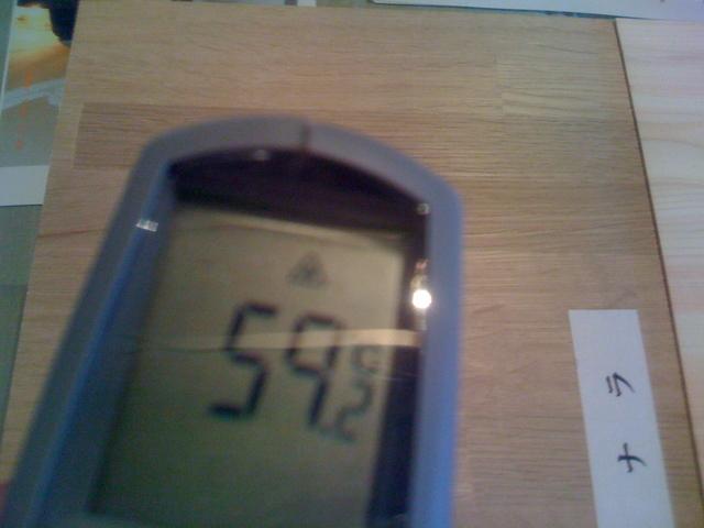 遮熱の効果を実験してみました。_e0223558_1429840.jpg