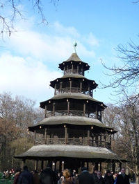Englischer Garten エングリッシャーガルテン_e0195766_032310.jpg