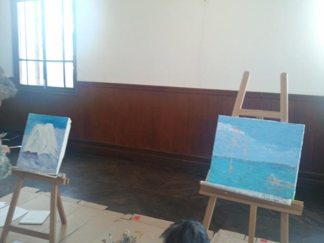 絵画教室_a0141072_2322361.jpg