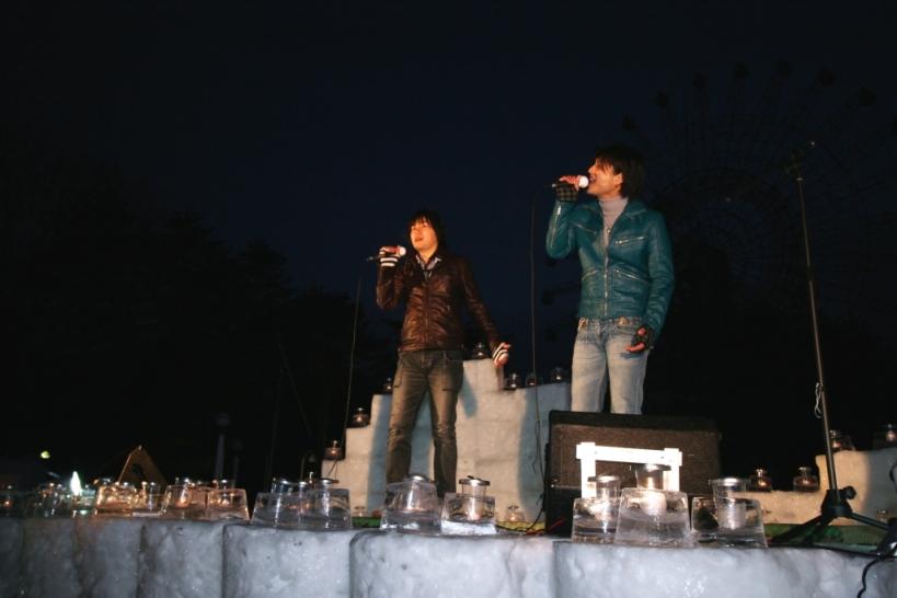 浅間高原ウインターフェスティバル2011 2日目_f0180878_22465268.jpg