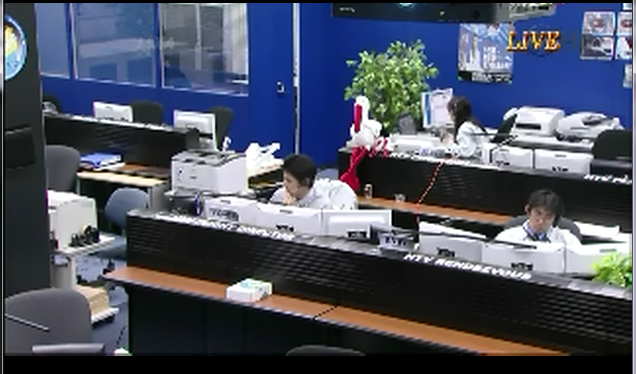 2号機も順調 「こうのとり(HTV)」、ISSへ到着_f0079085_22553291.jpg