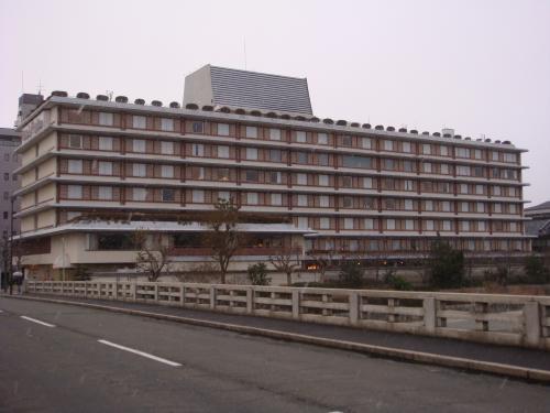 ホテルフジタ京都_f0201286_1732246.jpg