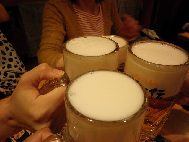 お喋り居酒屋 「居心伝」 福島店_c0118393_11275349.jpg