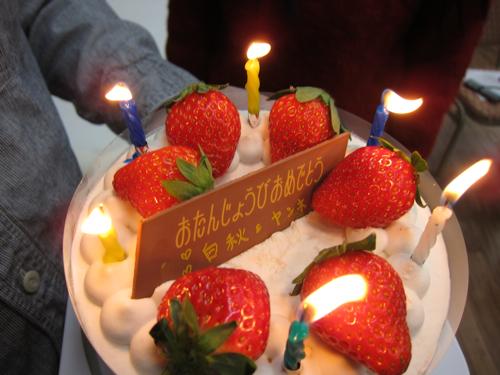 お誕生日、おめでとう!_e0074793_0465860.jpg