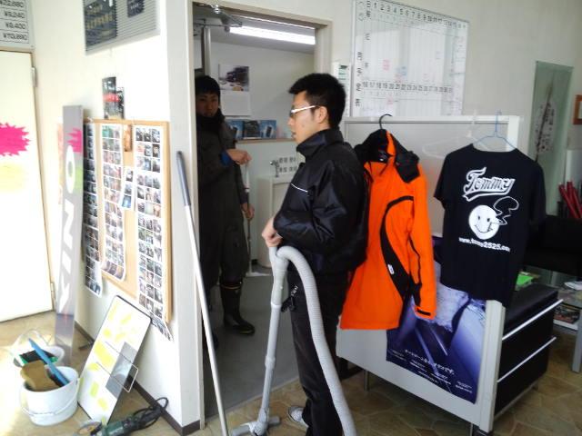 店長のニコニコブログ!S藤様 マーチ 御成約☆_b0127002_21445937.jpg