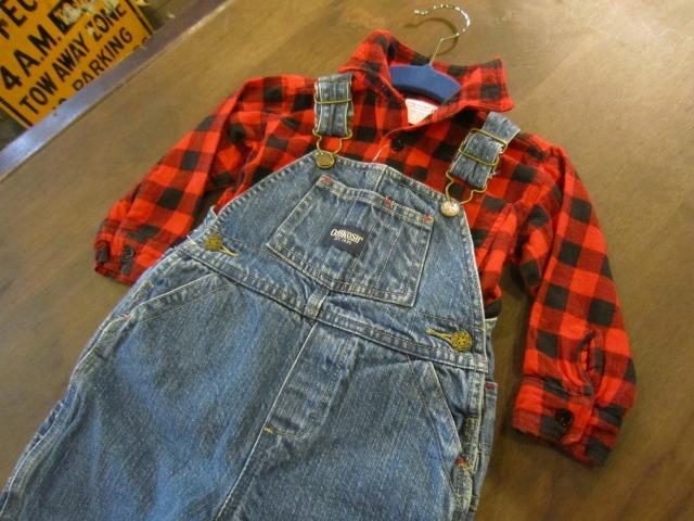 アメリカの子供服! リアルアメカジ_a0182112_2201880.jpg
